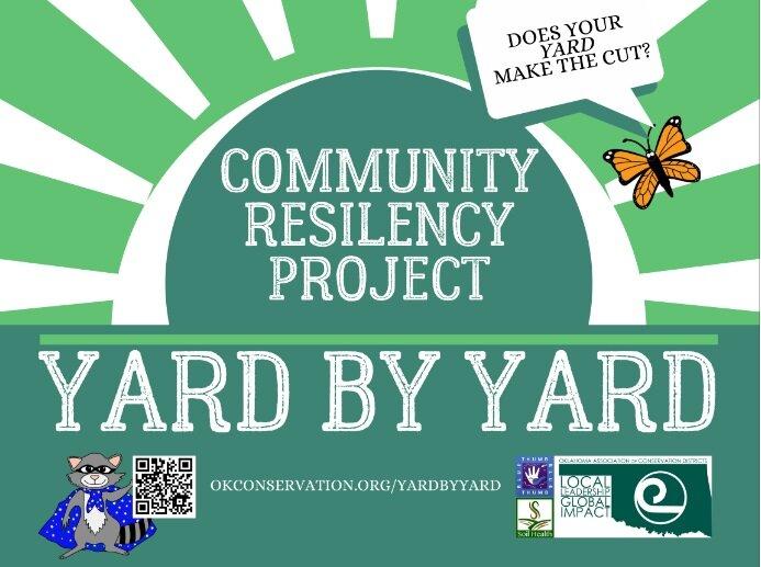 Yard by Yard